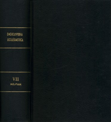 Encyclopedia Ecclesiastica, Volume VII