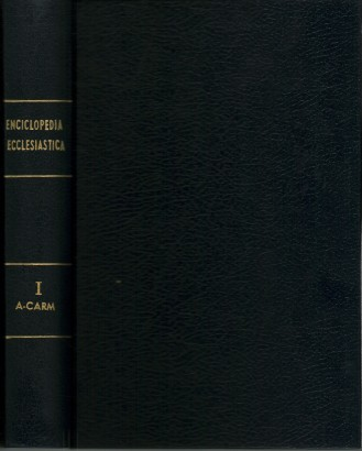 Encyclopedia Ecclesiastica Volume I