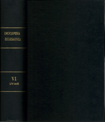 Encyclopedia ecclesiastica Volume VI