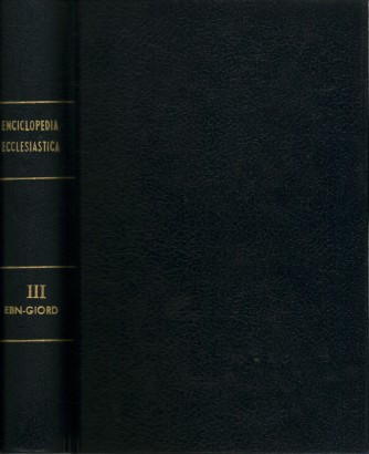 Encyclopedia ecclesiastical-Volume III