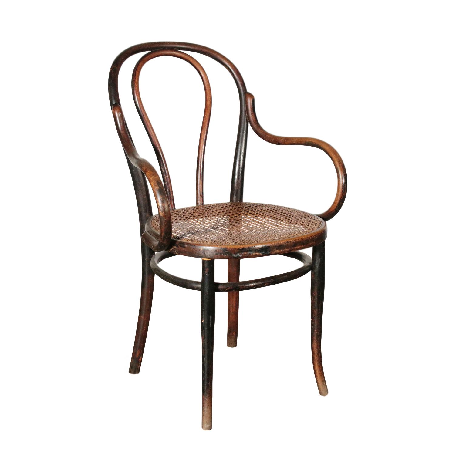 Sessel Thonet Stuhlen Sesseln Sofas Antiquitaten Dimanoinmano It