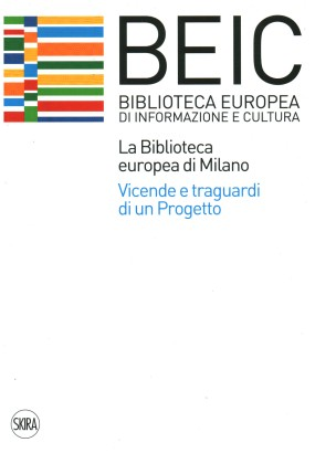 The european Library in Milan (Beic)