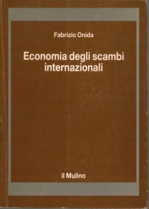 Economy of international trade