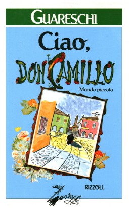Ciao, Don Camillo