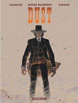 Mister Blueberry 28: Dust