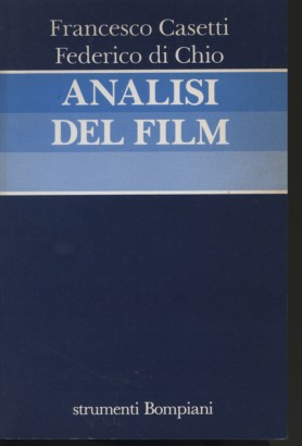 The analysis of the film