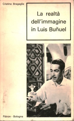 The reality of the image in Luis Bunuel