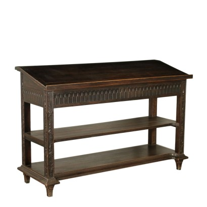 Console - Lectern