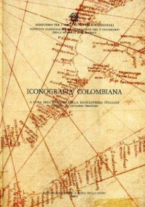 The iconography of colombia
