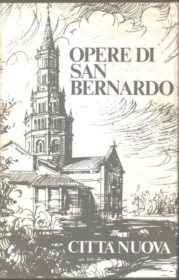 The works of St. Bernard, The: Treated