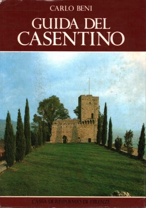 Guide of the Casentino