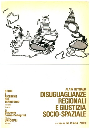 Regional inequalities and justice, socio-spatial