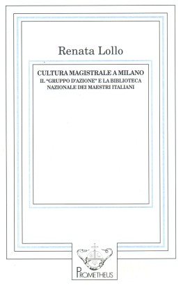 L'enseignement de la culture à Milan, le