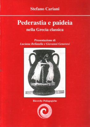 Pederasty and paideia in classical Greece