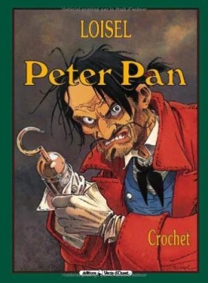 Peter Pan, Tome 5 : Crochet
