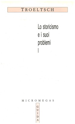 Historicism and its problems The