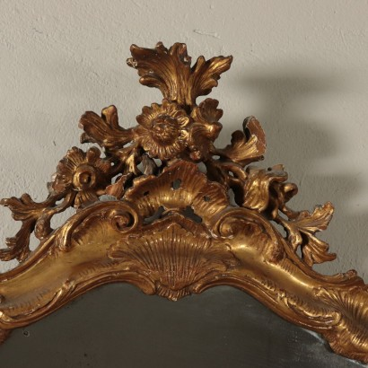 Late Baroque Revival Italy 20th Century