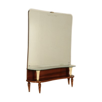 Dressing Table With Mirror Italy 1930's-1940's