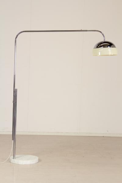 Ramię Lampy Podłogowe Oświetlenie Modernizm