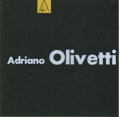 The aesthetic appearance of the social work of Adriano Olivetti