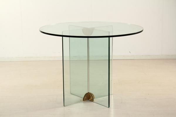 Tavolo gallotti radice tavoli modernariato - Tavoli gallotti e radice ...