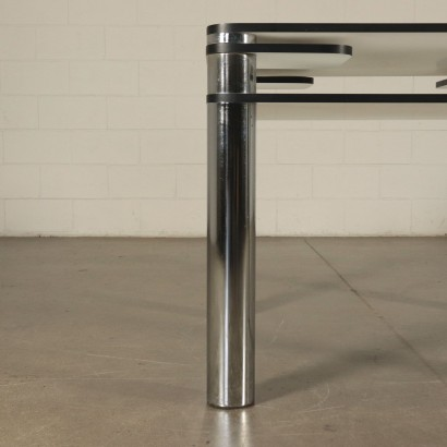 Vintage Table Designed by Joe Colombo 1960's-1970's