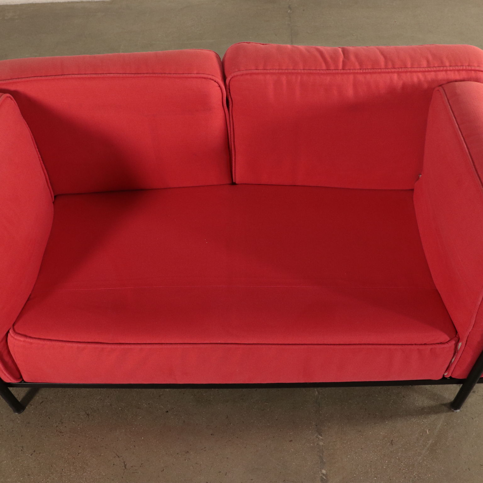 Sofa Le Corbusier - Sofas - Moderne - dimanoinmano.it