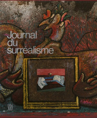 Journal du Surrealisme