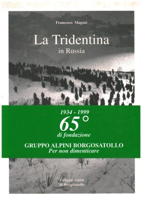 La Tridentina in Russia