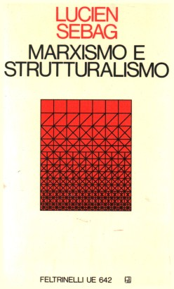 Marxism and structuralism