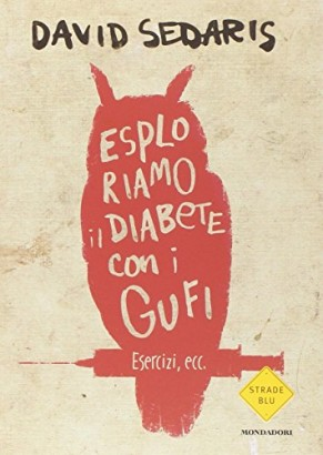 Vamos explorar diabetes com corujas