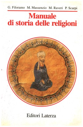 Manual of the history of religions