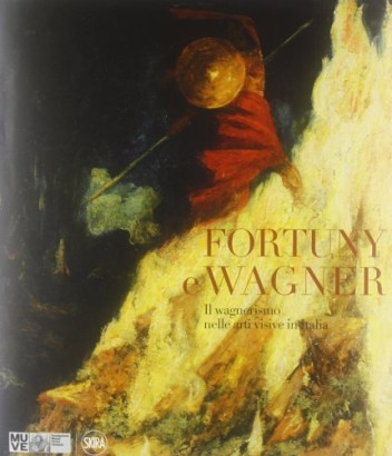 Fortuny e Wagner (Con Cd Rom)