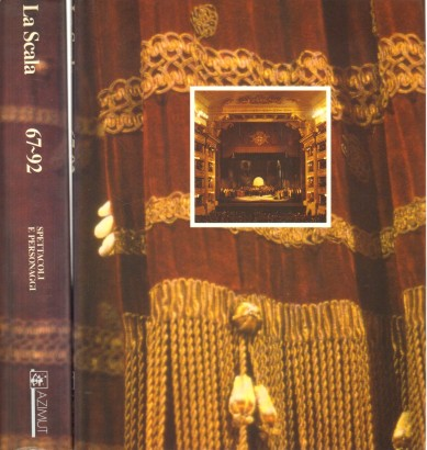 La Scala 67-92 (2 volumes)