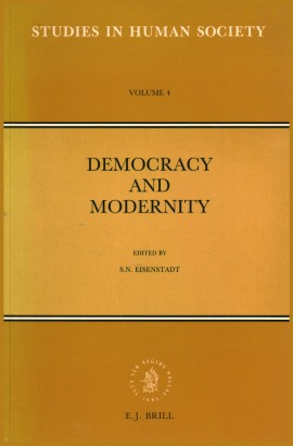 Democracy and modernity