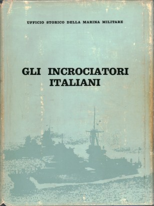 The cruisers italiani 1861-1964