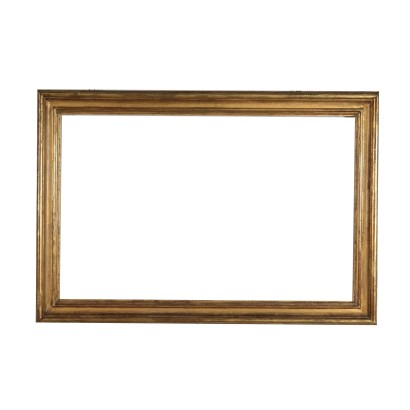 Gilded Frame Wood 18th Century