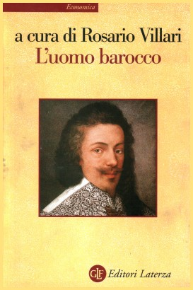 The man of the baroque