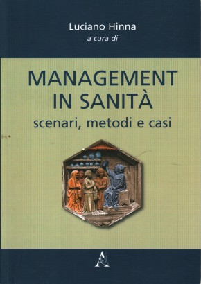 Management in sanità
