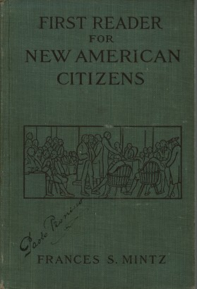 A first reader for new american citizens
