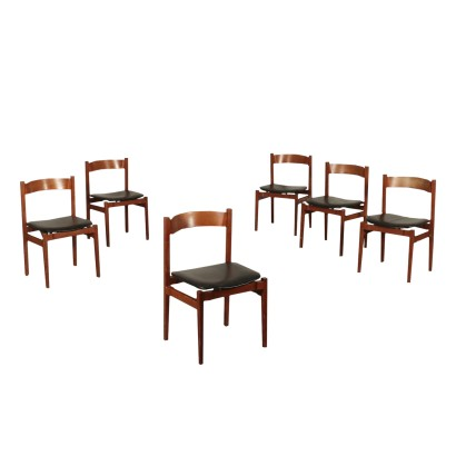 Chairs 60's