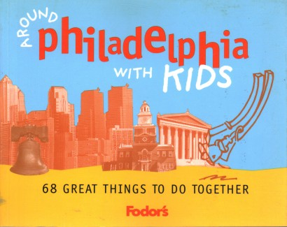Around Phildelphia with kids