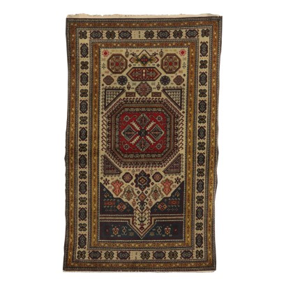 Ardebil Carpet Wool and Cotton Iran 20th Century