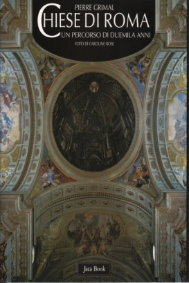 The churches of Rome