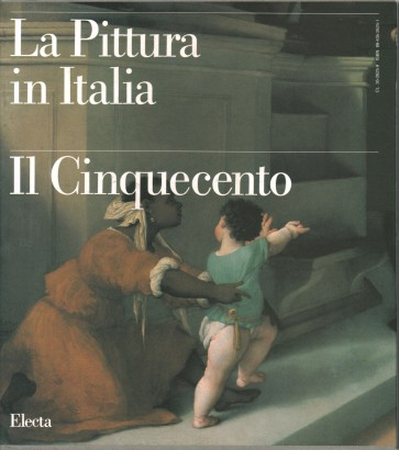 The painting in Italy. The Sixteenth century (2 volumes)
