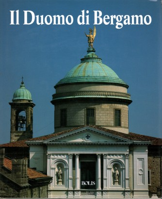 The Cathedral of Bergamo