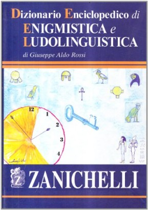 Encyclopedic dictionary of puzzles and ludolinguistica