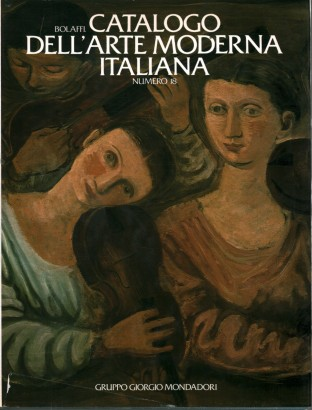 Catalogue of modern Italian art. - no.18