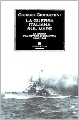 The war of italy on the sea