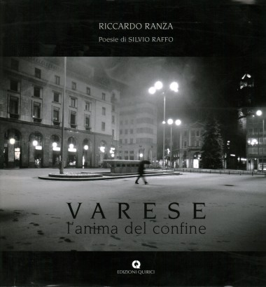 Varese the soul of the border